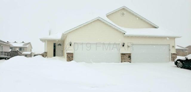 1128 43 Avenue W, West Fargo, ND 58078 (MLS #19-602) :: FM Team