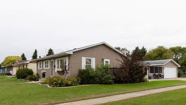 1801 17TH Street S, Fargo, ND 58103 (MLS #19-6266) :: FM Team