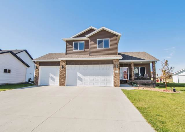 6801 24TH Street S, Fargo, ND 58104 (MLS #19-6333) :: FM Team