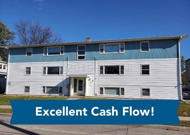 1211 11 1/2 Street N, Fargo, ND 58102 (MLS #19-6358) :: FM Team
