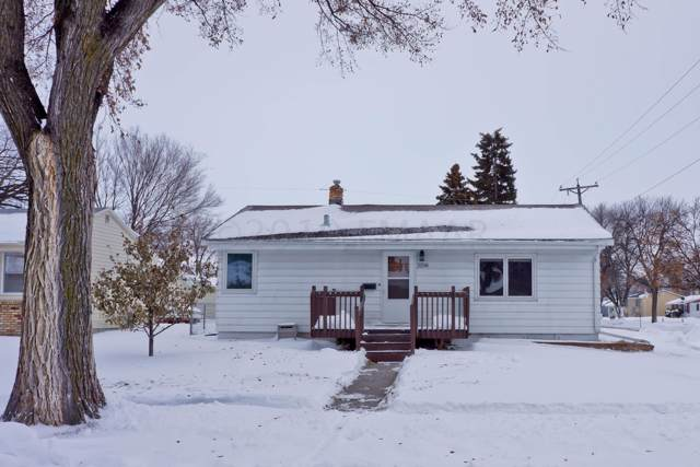 2014 11 Avenue S, Fargo, ND 58103 (MLS #19-6433) :: FM Team