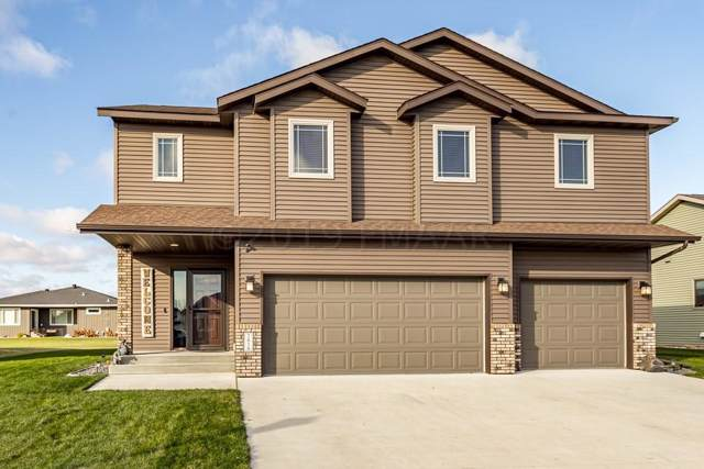 2616 7 Street W, West Fargo, ND 58078 (MLS #19-6522) :: FM Team
