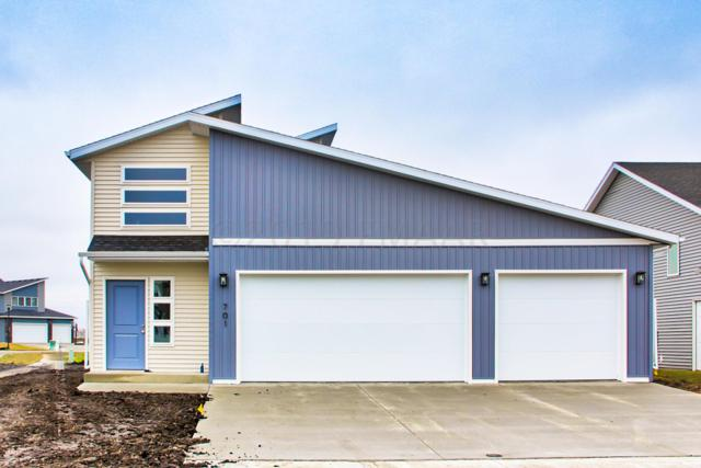 701 Albert Drive W, West Fargo, ND 58078 (MLS #19-67) :: FM Team