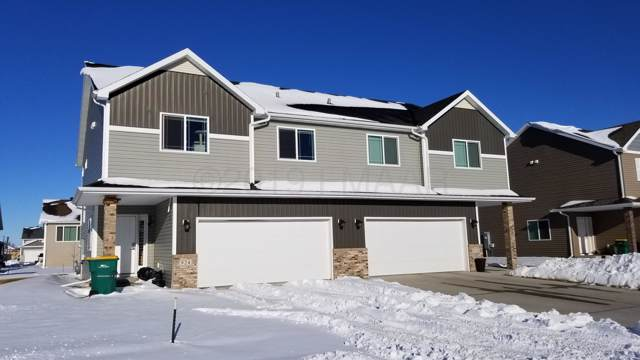 924 Eaglewood Avenue W, West Fargo, ND 58078 (MLS #19-6724) :: FM Team