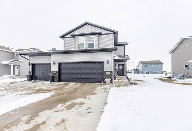 1127 Eaglewood Avenue, West Fargo, ND 58078 (MLS #19-6815) :: FM Team