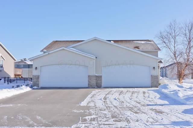 3696 Harrison Street S, Fargo, ND 58104 (MLS #19-6829) :: FM Team