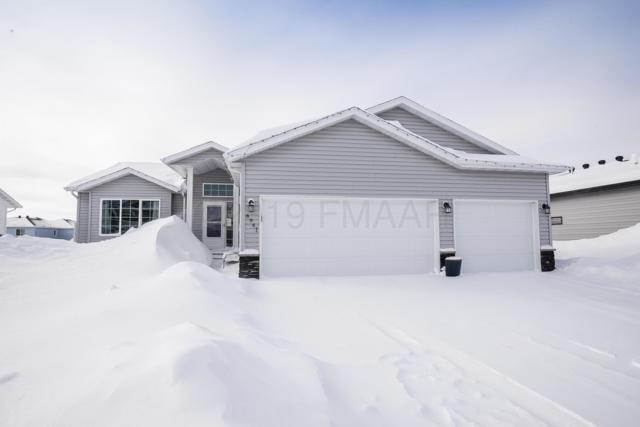6941 23 Street S, Fargo, ND 58104 (MLS #19-687) :: FM Team