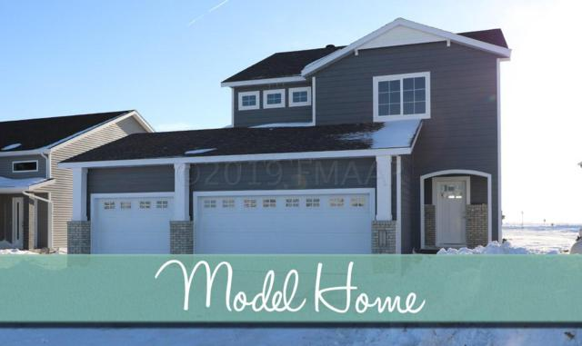 5526 8 Street W, West Fargo, ND 58078 (MLS #19-702) :: FM Team