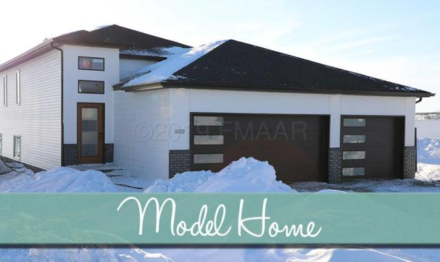 5522 8 Street W, West Fargo, ND 58078 (MLS #19-703) :: FM Team