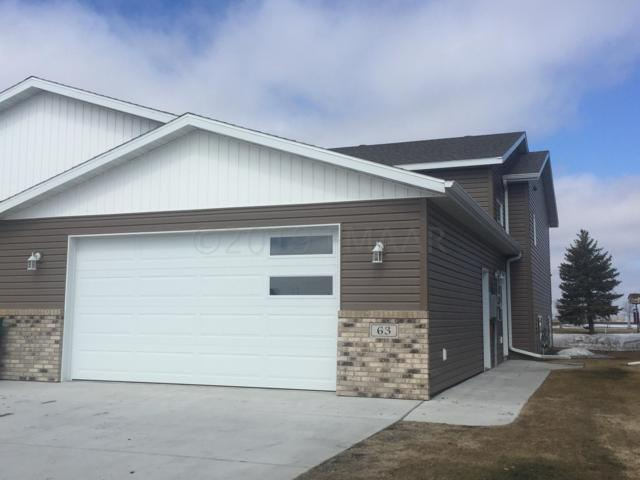 63 Cedar Drive, Mapleton, ND 58059 (MLS #19-738) :: FM Team