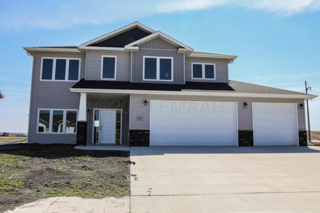 1077 Wildflower Lane W, West Fargo, ND 58078 (MLS #19-825) :: FM Team