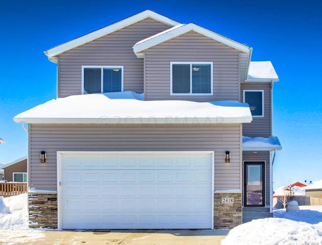 2418 6 Court W, West Fargo, ND 58078 (MLS #19-893) :: FM Team