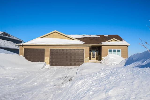 2136 14TH Street W, West Fargo, ND 58078 (MLS #19-943) :: FM Team