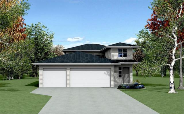 806 Albert Drive W, West Fargo, ND 58078 (MLS #19-95) :: FM Team