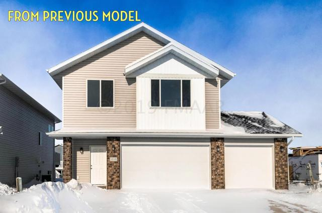 810 Albert Drive W, West Fargo, ND 58078 (MLS #19-97) :: FM Team