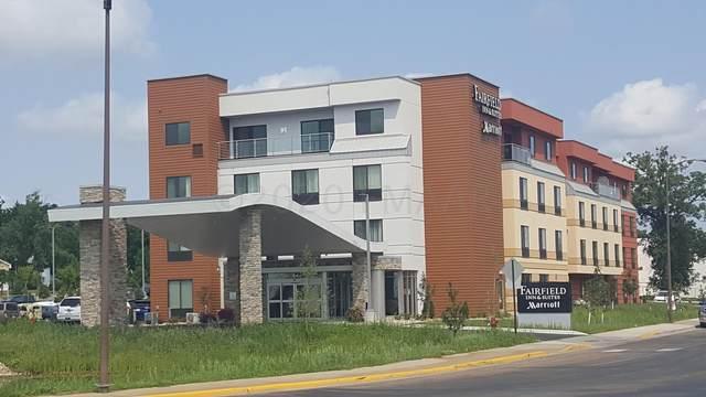 1334 Washington Avenue #4, Detroit Lakes, MN 56501 (MLS #20-1023) :: FM Team
