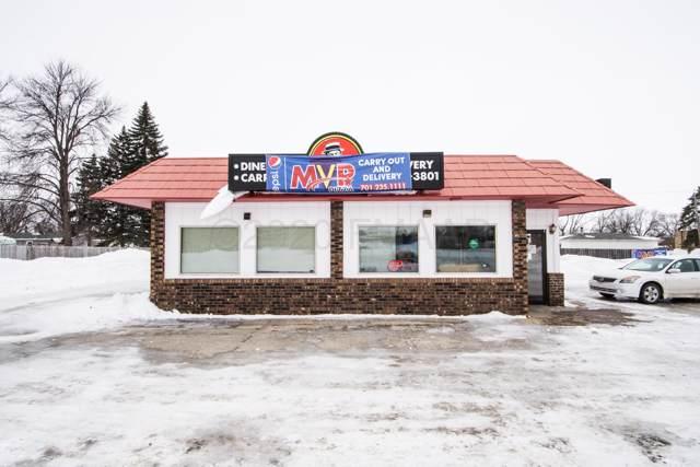 3132 Broadway N, Fargo, ND 58102 (MLS #20-105) :: FM Team