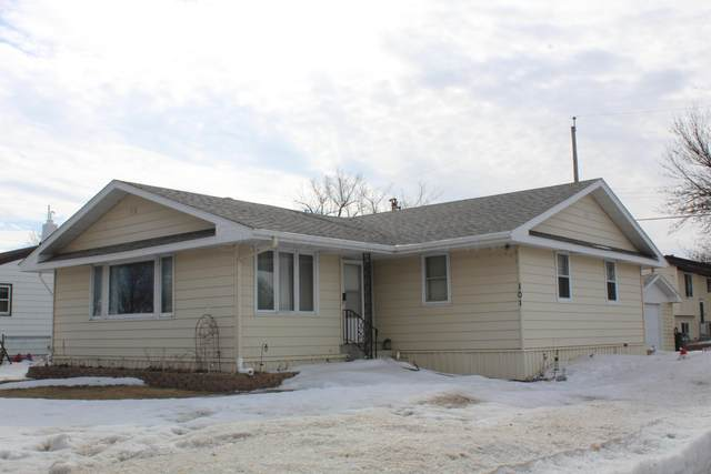 101 Main Street S, Dilworth, MN 56529 (MLS #20-1080) :: FM Team