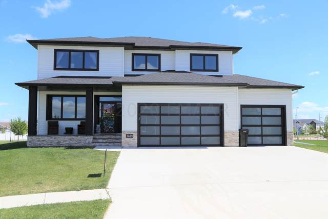 3629 Bell Boulevard E, West Fargo, ND 58078 (MLS #20-1335) :: FM Team