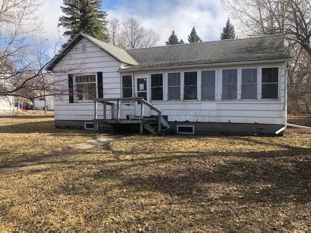 1109 Parke Avenue, Portland, ND 58274 (MLS #20-1378) :: FM Team