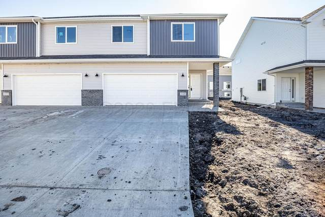 2148 Allison Lane W, West Fargo, ND 58078 (MLS #20-1465) :: FM Team
