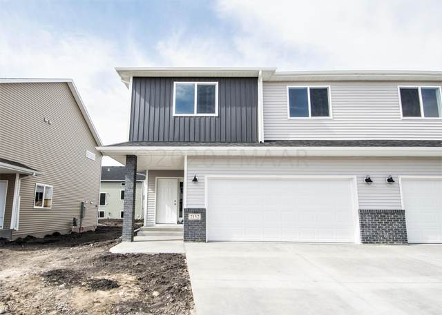 2152 Allison Lane W, West Fargo, ND 58078 (MLS #20-1473) :: FM Team