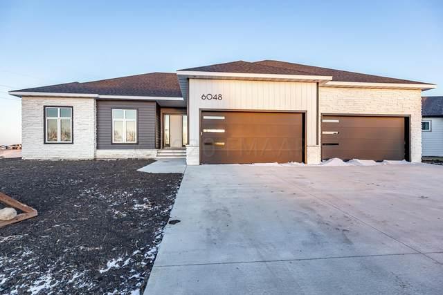 6048 31 Street S, Fargo, ND 58104 (MLS #20-2464) :: RE/MAX Signature Properties