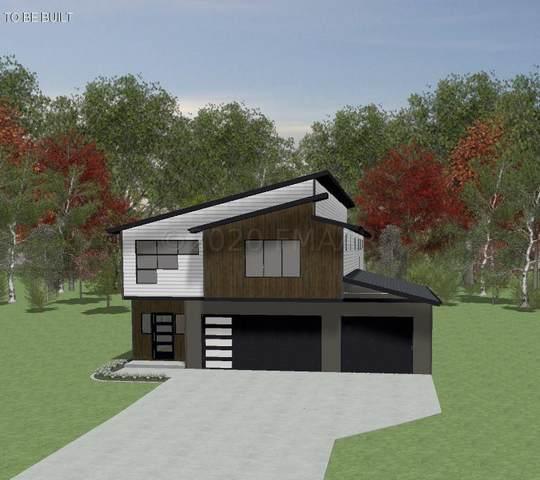 442 Hampton Drive W, Moorhead, MN 56560 (MLS #20-2485) :: FM Team