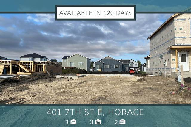 401 7 Street E, Horace, ND 58047 (MLS #20-2494) :: RE/MAX Signature Properties