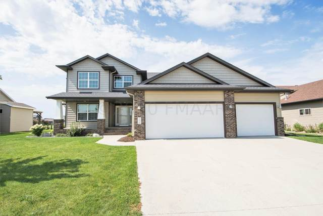 3028 6 Street E, West Fargo, ND 58078 (MLS #20-2903) :: FM Team