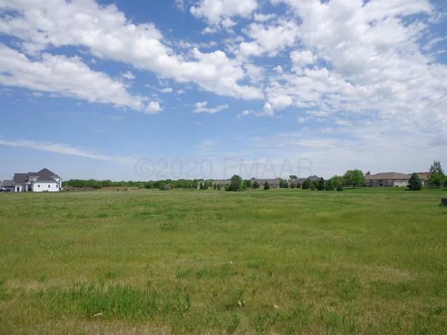 402 Tessa Drive S, Moorhead, MN 56560 (MLS #20-2905) :: RE/MAX Signature Properties