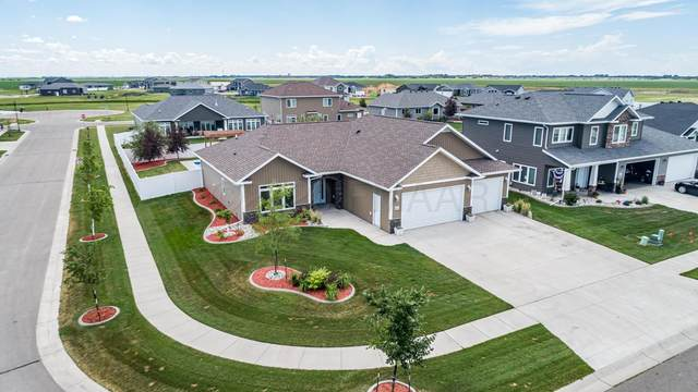 4275 Ponderosa Place S, Fargo, ND 58104 (MLS #20-3871) :: FM Team