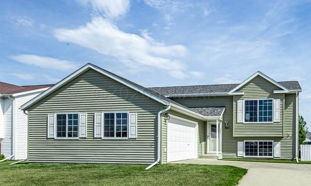 365 Maple Pointe Boulevard, Mapleton, ND 58059 (MLS #20-3958) :: FM Team