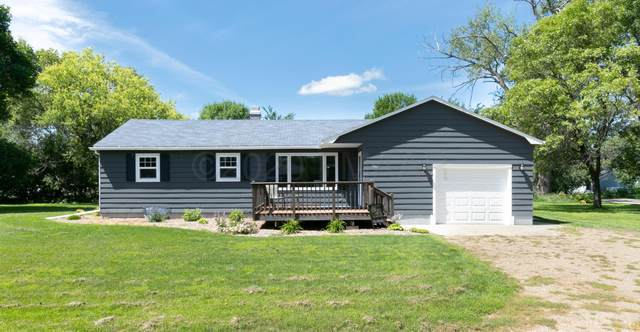 240 3RD Avenue S, Kindred, ND 58051 (MLS #20-4234) :: FM Team