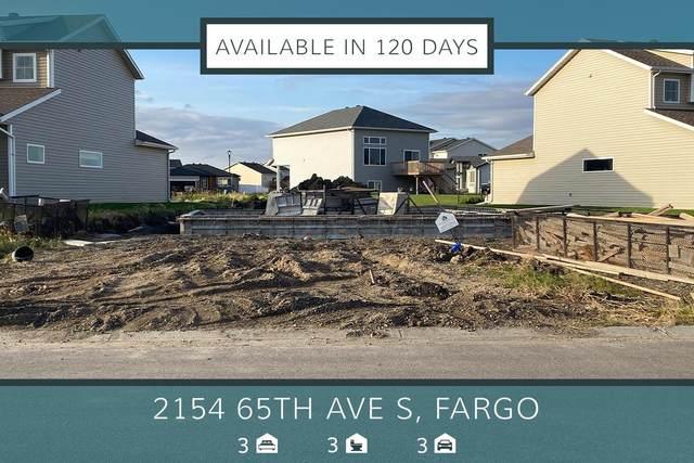 2154 65 Avenue S, Fargo, ND 58104 (MLS #20-4366) :: RE/MAX Signature Properties