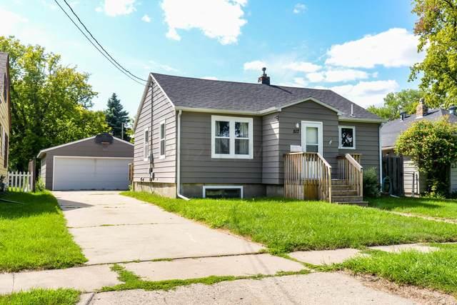 517 15TH Street N, Moorhead, MN 56560 (MLS #20-4426) :: RE/MAX Signature Properties