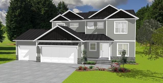 1113 Legion Lane W, West Fargo, ND 58078 (MLS #20-4473) :: RE/MAX Signature Properties