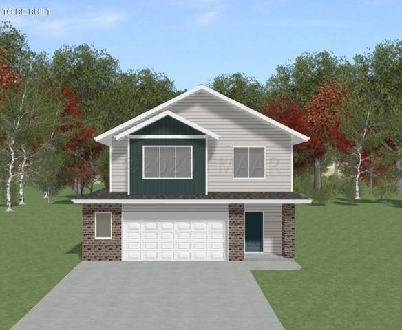 5239 11 Street W, West Fargo, ND 58078 (MLS #20-4639) :: FM Team