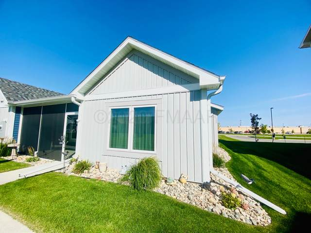 3321 D 6 Way E, West Fargo, ND 58078 (MLS #20-4979) :: FM Team