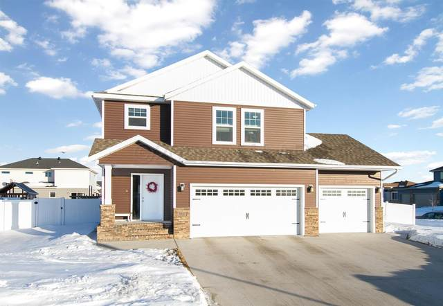 3043 Claire Drive E, West Fargo, ND 58078 (MLS #20-503) :: FM Team