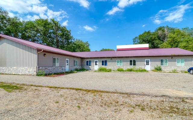 100 Hwy 10 E, Hawley, MN 56549 (MLS #20-5072) :: RE/MAX Signature Properties