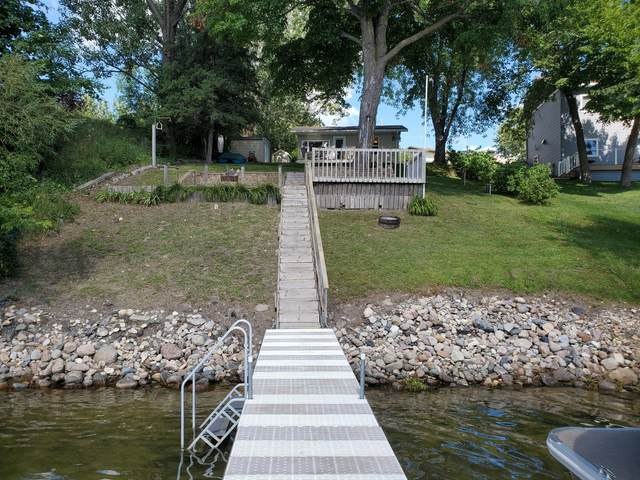 47809 Henry Hill Lane, Pelican Rapids, MN 56572 (MLS #20-5162) :: FM Team
