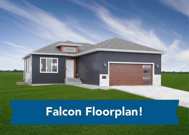 7448 18TH Street S, Fargo, ND 58104 (MLS #20-5802) :: FM Team