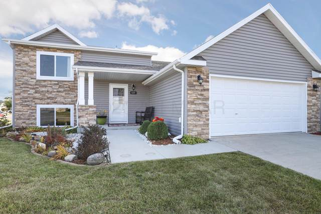 639 38 Avenue E, West Fargo, ND 58078 (MLS #20-5934) :: FM Team