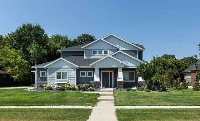 3416 1 Street E, West Fargo, ND 58078 (MLS #20-614) :: FM Team