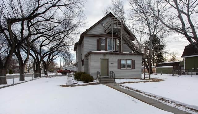 1302 18 Street S, Fargo, ND 58103 (MLS #20-6196) :: RE/MAX Signature Properties