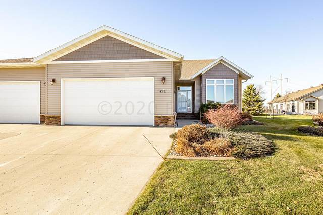 4321 Coventry Drive S, Fargo, ND 58104 (MLS #20-6340) :: RE/MAX Signature Properties
