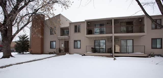 1441 Broadway Street N #103, Fargo, ND 58102 (MLS #20-6485) :: RE/MAX Signature Properties