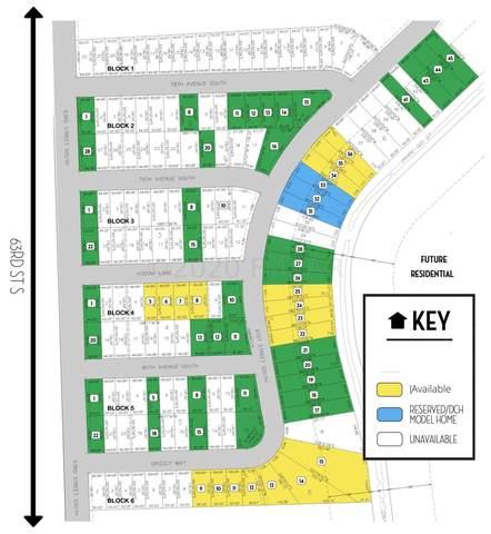 6013 Kodiak Lane, Horace, ND 58047 (MLS #20-6562) :: RE/MAX Signature Properties