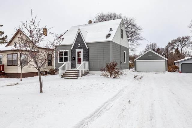 511 Main Street W, Detroit Lakes, MN 56501 (MLS #20-6907) :: RE/MAX Signature Properties